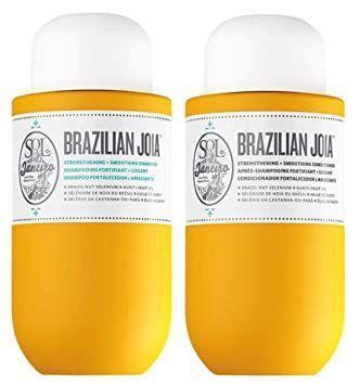 Brazilian Joia Shampoo