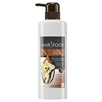 Hair Milk Cleansing Conditioner Infused with Jasmine & Vanilla