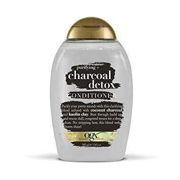 Charcoal Detox Conditioner