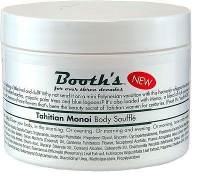 Monoi Body Souffle