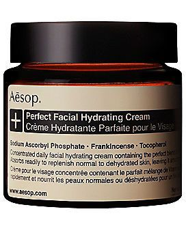 Perfect Hydrating Facial Cream