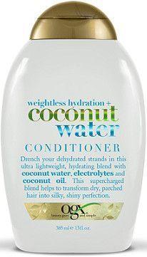 Coconut Water Conditioner