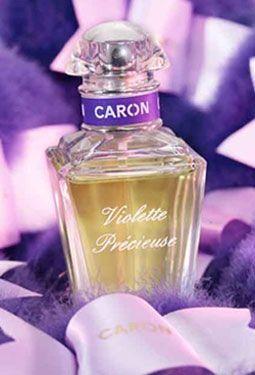 Violette Précieuse