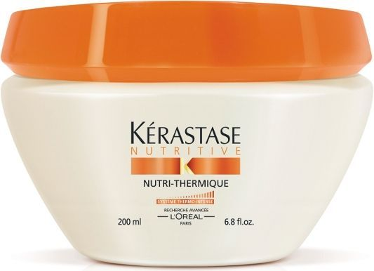 Masque Nutri-Thermique