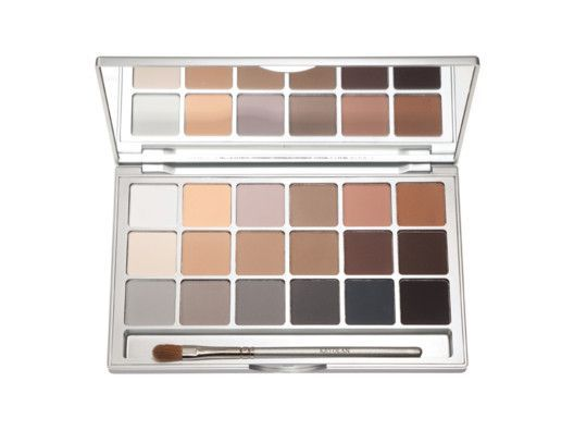 Eye Shadow Variety 18 Color Palette - V3 (Natural)