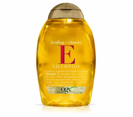 Healing + Vitamin E Shampoo