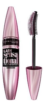 Lash Sensational Washable Mascara