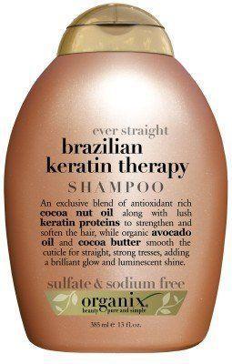 Ever Straight Brazilian Keratin Therapy