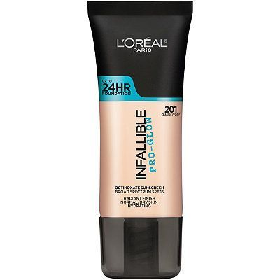 Infallible Pro-Glow 24HR Foundation