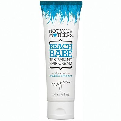 Beach Babe Texturizing Hair Cream