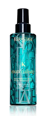 Materialiste All over thickening gel spray