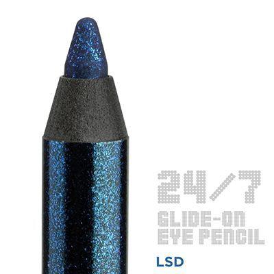 24/7 Glide-On Eye Pencil in LSD