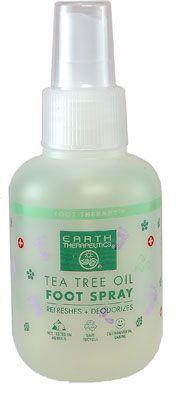 Tea Tree Foot Spray