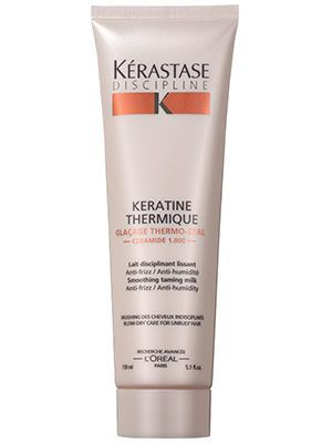 Keratine Thermique Smoothing Taming Milk Anti-Frizz