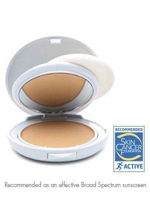 High Protection Tinted Compact SPF 50
