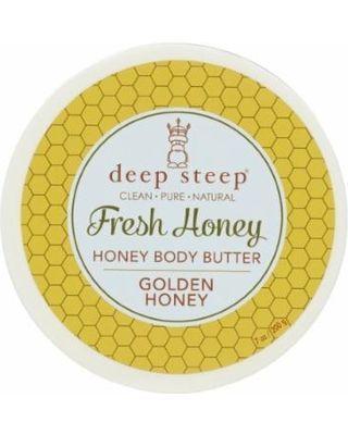Deep Steep Body Butter
