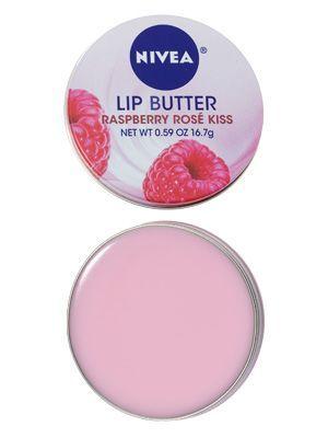 Lip Butter in Raspberry Rose Kiss