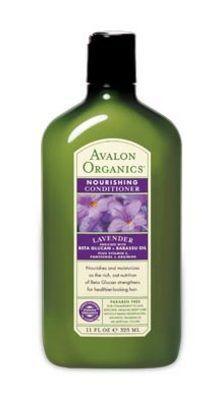 Lavender Nourishing Conditioner