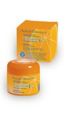 Vitamin C Renewal Facial Creme