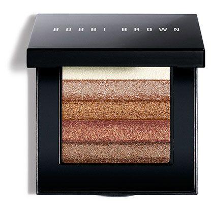 Shimmer Brick Highlighter - Bronze