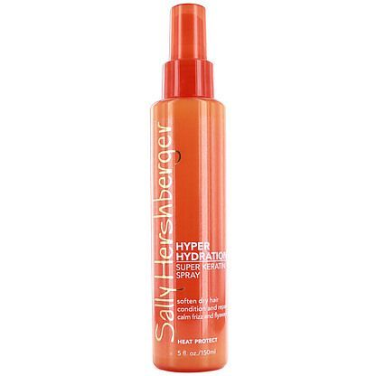 Hyper Hydration Super Keratin Spray