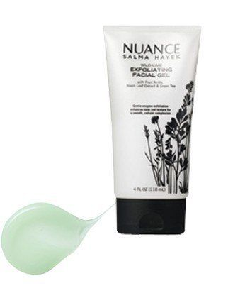 Wild Lime Exfoliating Facial Gel