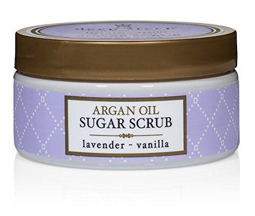 Argan Oil Body Scrub