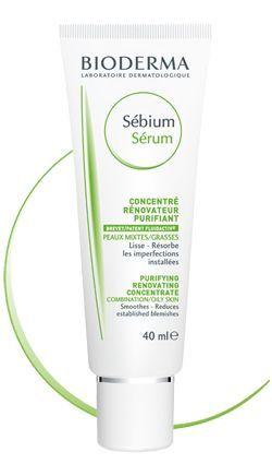 Sebium Serum