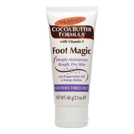 Cocoa Butter Formula Foot Magic