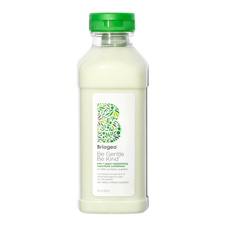 Be Gentle, Be Kind™ Kale + Apple Replenishing Superfood Conditioner