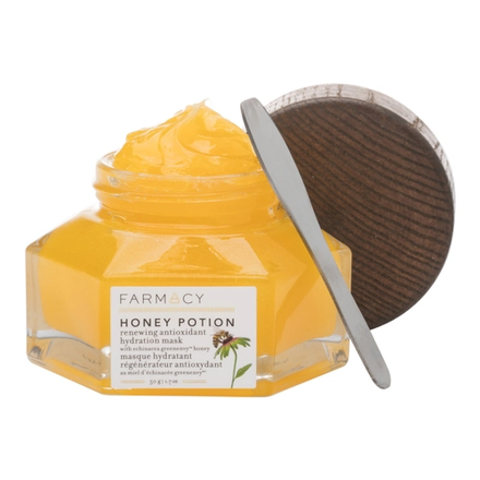 Honey Potion Renewing Antioxidant Hydration Mask