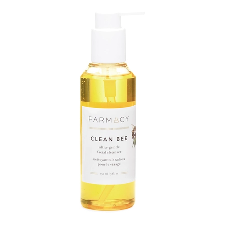 Clean Bee Ultra-Gentle Facial Cleanser