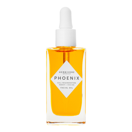 Phoenix - Cell Regenerating Rosehip + Chia Facial Oil