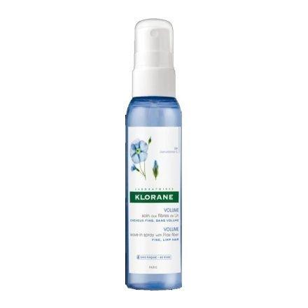 Flax Fiber Leave in Spray