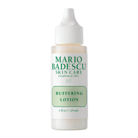 Buffering Lotion