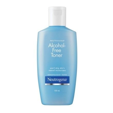 Alcohol-Free Toner