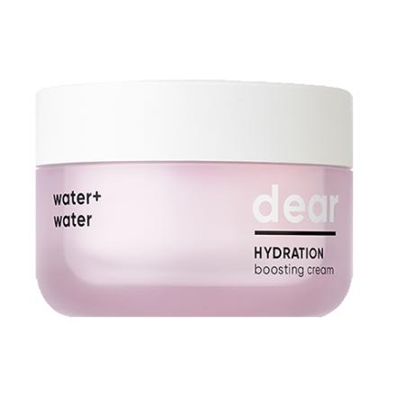 Dear Hydration Boosting Cream