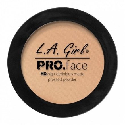 HD Pro Face Matte Pressed Powder