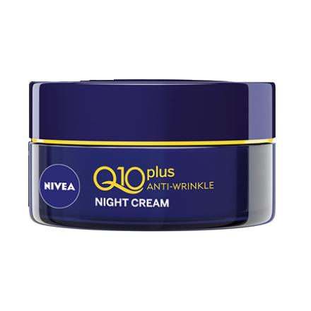 Q10 Plus Anti Wrinkle Moisturizer Night Cream