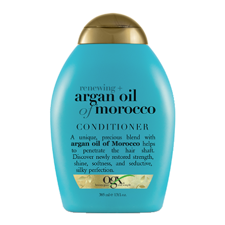 Renewing Argan Oil Morocco Conditioner