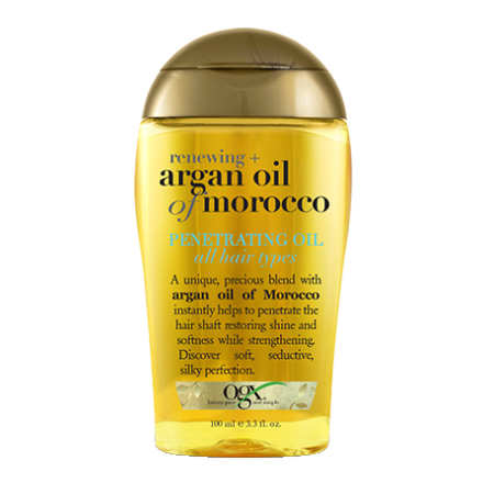 Renewing Argan Oil Morocco Penetrating Oil