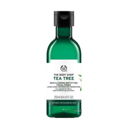 Tea Tree Skin Clearing Mattifying Facial Toner