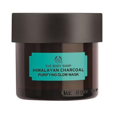 Himalayan Purifying Glow Mask