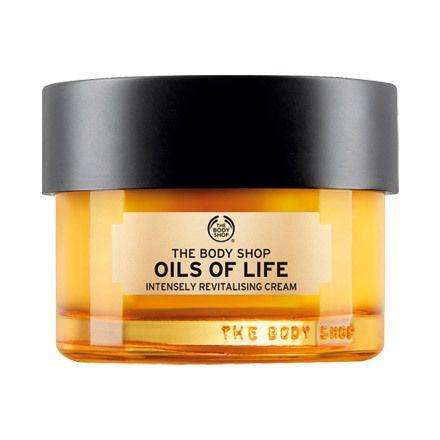 Oils Of Life Intensely Revitalizing Cream