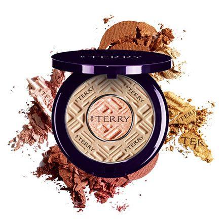 Compact-Expert Dual Powder Blush & Bronzer Powder