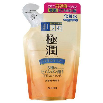 Goku-jyun Premium Hyaluronic Acid Lotion
