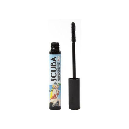 SCUBA® Water Resistant Black Mascara