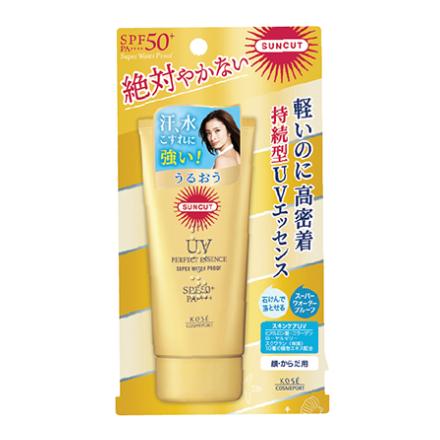 Suncut UV Essence Super Waterproof