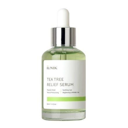 Tea Tree Relief Serum