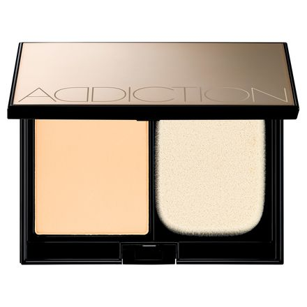 THE GLOW POWDER FOUNDATION